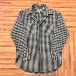 リーバイス(Levi's)のLevi's ウェスタンシャツ リーバイス 90s 80s  ヴィンテージ (シャツ)