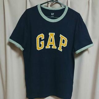 GAP - GAP ビッグロゴ Tシャツ