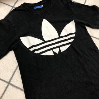オリジナル(Original)のadidas originals ビッグロゴ Tシャツ(Tシャツ/カットソー(半袖/袖なし))