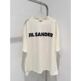 ジルサンダー(Jil Sander)のJIL SANDER  男女兼用  Tシャツ(Tシャツ(半袖/袖なし))
