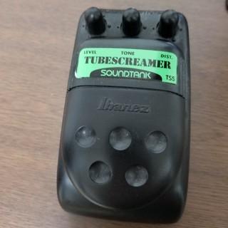 アイバニーズ(Ibanez)の【N2様専用】Ibanez tubescreamer ts-5 ジャンク(エフェクター)