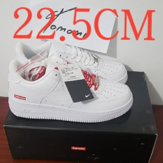 NIKE - 22.5cm Nike Air force 1 low