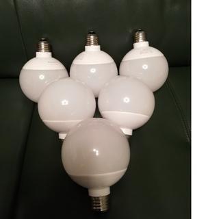 パナソニック(Panasonic)のパナソニック LED電球  LDG11L-G/95/W 6個まとめて(蛍光灯/電球)