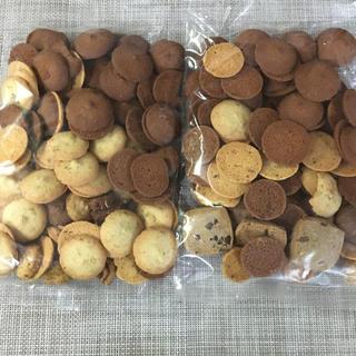 クッキー詰め合わせ×2(菓子/デザート)