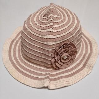 エニィファム(anyFAM)のanyFAM 帽子 頭囲49~51cm(帽子)
