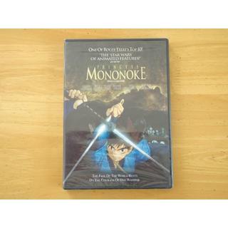 ジブリ(ジブリ)の『もののけ姫』 ◆新品DVD未開封◆ 北米正規品(アニメ)