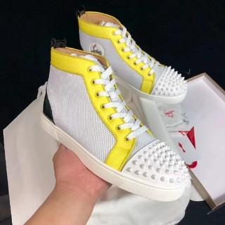 クリスチャンルブタン(Christian Louboutin)の最高品質!クリスチャンルブタン靴(スニーカー)