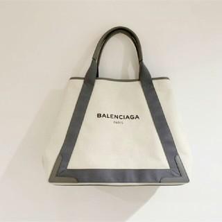 バレンシアガ(Balenciaga)の最終価格 送料無料  BALENCIAGA♡ cabas.M トート(トートバッグ)