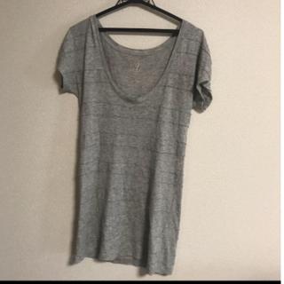 ドゥーズィエムクラス(DEUXIEME CLASSE)のポイントナイン❤️Tシャツワンピ(Tシャツ(半袖/袖なし))