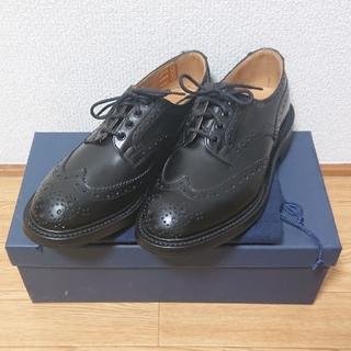 トリッカーズ(Trickers)の未使用品 trickr's トリッカーズ シューズ 革靴 bourton(ドレス/ビジネス)