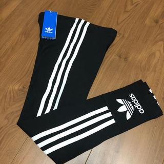 adidas - 早い者勝ち!! 新品 アディダス レギンス スパッツ 130cm