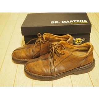 ドクターマーチン(Dr.Martens)のDr.Martens  8B16-PEANUT/UK8(ブーツ)