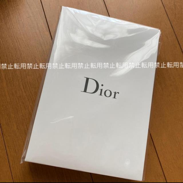 Christian Dior(クリスチャンディオール)の❤️ 【スペシャルギフト】ディオール オリジナル ノート ノベルティ 新品 レディースのファッション小物(ポーチ)の商品写真