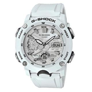 ジーショック(G-SHOCK)のカシオ G-Shock GA-2000S-7AJF(腕時計(デジタル))