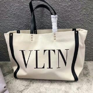 VALENTINO - valentino VLTN ヴァレンティノ トートバッグ