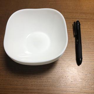 ヤマザキセイパン(山崎製パン)のヤマザキ春のパンまつり 深皿(食器)