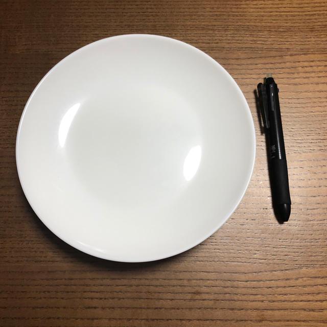 山崎製パン(ヤマザキセイパン)のヤマザキ春のパンまつり 平皿 インテリア/住まい/日用品のキッチン/食器(食器)の商品写真