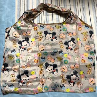 ミッキーマウス(ミッキーマウス)の【新品・未使用】ミッキーマウス 折りたたみ 大容量 エコバッグ (エコバッグ)