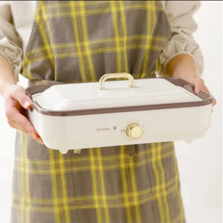 アイリスオーヤマ(アイリスオーヤマ)のアイリスオーヤマ ホットプレート たこ焼き器 たこ焼きプレート ホワイト(ホットプレート)