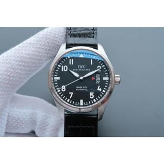 インターナショナルウォッチカンパニー(IWC)のIWCパイロットウォッチ マーク17 IW326501(腕時計(アナログ))