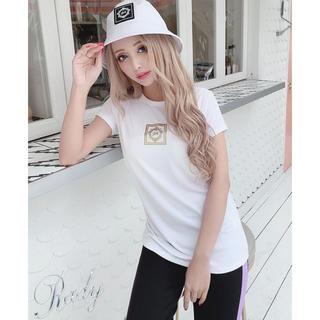 Rady - rady ホテルシリーズTシャツ Sサイズ 新品♡