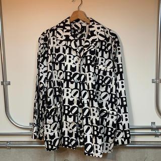 シュプリーム(Supreme)のbott Square Logo Pajama セットアップ ボット(シャツ)