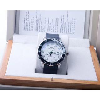 インターナショナルウォッチカンパニー(IWC)のIWC  オートマチック メンズ 腕時計(腕時計(アナログ))