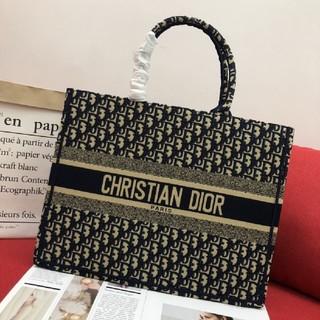 ディオール(Dior)のDior  ディオール  トートバック(トートバッグ)