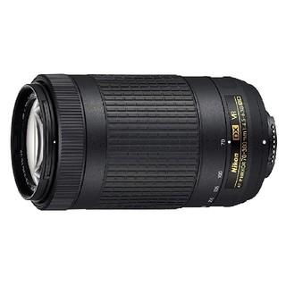 ニコン(Nikon)の望遠レンズ DX NIKKOR70-300mm f4.5-6.3G ED VR(レンズ(ズーム))