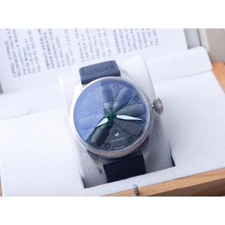 インターナショナルウォッチカンパニー(IWC)のIWC   メンズ 腕時計(腕時計(アナログ))