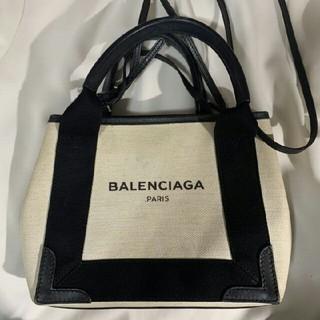 バレンシアガ(Balenciaga)のバレンシアガ キャンバストート xs(トートバッグ)