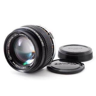 オリンパス(OLYMPUS)の★オールドレンズ★オリンパス OLYMPUS ZUIKO 50mm F1.4(レンズ(単焦点))