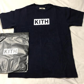 KITH box logo nike air supreme シュプリーム(Tシャツ/カットソー(半袖/袖なし))