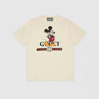 Gucci - GUCCI ミッキー コラボ Tシャツ XS