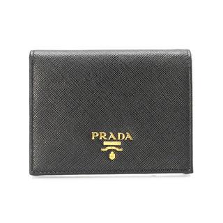 プラダ(PRADA)の7月11日まで! プラダ 折り財布 二つ折り PRADA 財布 レディース(折り財布)