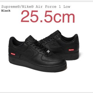 シュプリーム(Supreme)のSupreme Nike Air Force 1 Low 25.5cm(スニーカー)