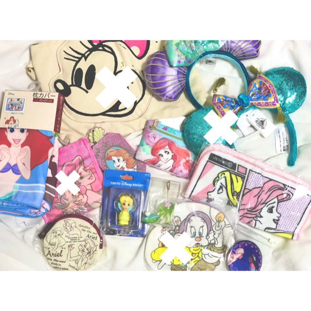 Disney(ディズニー)の限定品!シンデレラ♡クリアしおり パワーオブプリンセス展 インテリア/住まい/日用品の文房具(その他)の商品写真