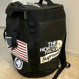 Supreme - Supreme The North Face Big Haul Backpack