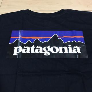 パタゴニア(patagonia)の【新品】 パタゴニア  男女兼用 Tシャツ(Tシャツ/カットソー(半袖/袖なし))