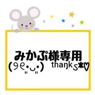 みかぷ様専用(୨୧•͈ᴗ•͈)◞ᵗʱᵃᵑᵏઽ*♡(TVドラマ)
