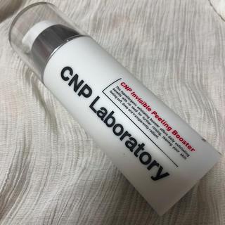 チャアンドパク(CNP)のCNP Laboratory Peeling Booster(ブースター/導入液)