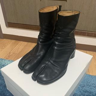 マルタンマルジェラ(Maison Martin Margiela)のMaison Margiela 足袋ブーツ 43(ブーツ)