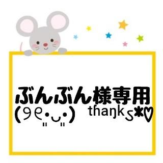 ぶんぶん様専用(୨୧•͈ᴗ•͈)◞ᵗʱᵃᵑᵏઽ*♡(TVドラマ)