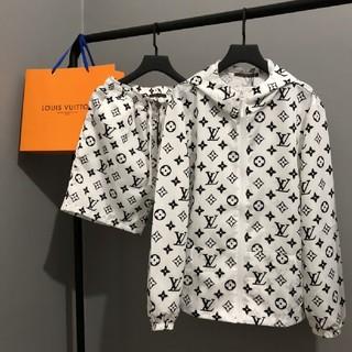 ルイヴィトン(LOUIS VUITTON)の最新のシャツセット(シャツ/ブラウス(長袖/七分))