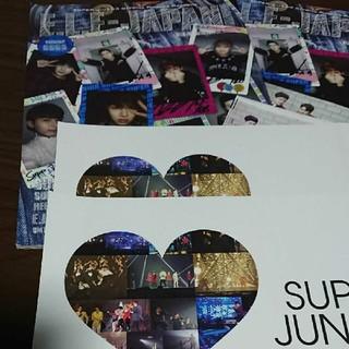 SUPERJUNIOR  ファンクラブE.L.F-JAPANの会報 vol.5 (K-POP/アジア)