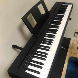 電子ピアノ p45(電子ピアノ)