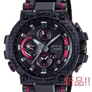 ジーショック(G-SHOCK)のG-SHOCK MTG-B1000XBD-1AJF 長期保証あり(腕時計(アナログ))