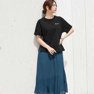 CONVERSE - コンバース バックロゴTシャツ