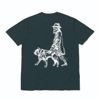 ヨウジヤマモト(Yohji Yamamoto)のYohji Yamamoto NEW ERA Tシャツ 20SS (Tシャツ/カットソー(半袖/袖なし))