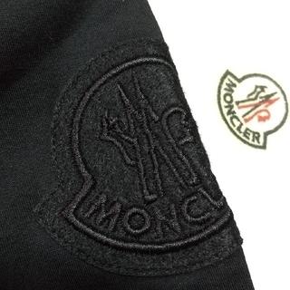 モンクレール(MONCLER)のホログラム付き MONCLER tシャツ(Tシャツ(半袖/袖なし))